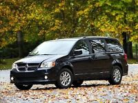 DAILY RIDES to Toronto Pearson Airport Best Price
