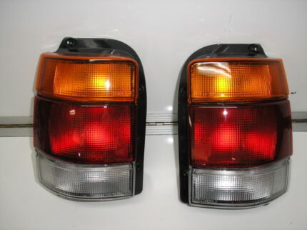 Holden Commodore VN VG VP VR VS Ute Wagon Tail Light Smithfield Parramatta Area Preview