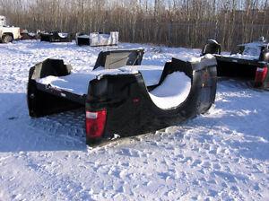 Dodge Ram 3500 dually truck box