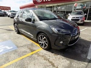 2015 Citroen DS3 MY15 Dsport Grey 6 Speed Manual Hatchback Gateshead Lake Macquarie Area Preview