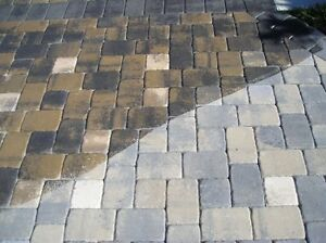 Protect & Beautify Your Pavers and Concrete Before Summer!