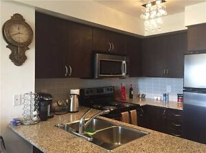 Luxury 1+Den at Metroplace Condos, Over 600 sqft+walk to Subway!