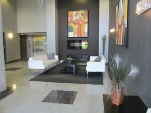 Luxury 1 Bedroom with 5 appliances including In-suite laundry! Cambridge Kitchener Area image 1