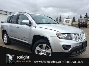 2014 Jeep Compass North Edition