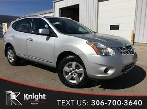 2012 Nissan Rogue S SPECIAL ED