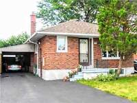 Sunny South-Facing Bungalow With Investment/Income Potential In