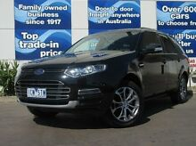 2014 Ford Territory SZ Titanium Seq Sport Shift Black 6 Speed Sports Automatic Wagon Epping Whittlesea Area Preview