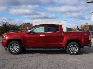 2015 GMC Canyon 4WD SLT Peterborough Peterborough Area image 3