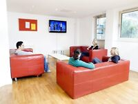 SHORT LETS FOR STUDENTS ONLY at East Central House Premium range 1 En-suite £240 PER WEEK