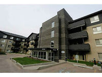 West End, top floor 2 bdrms/2 bathrms apt with in-suite laundry