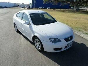 2012 Proton Gen 2 CM MY12 GX White 4 Speed Automatic Hatchback Hyde Park Townsville City Preview