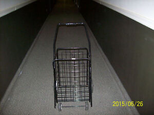 Quite new and clean shop cart every one $12