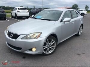 Lexus IS 250 IS 250 AWD 2007