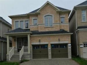 2 Story Detached for RENT on Yonge / Bloomington 4 Bed 4 Bath