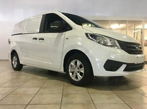 2016 LDV G10 SV7C White 6 Speed Sports Automatic Van Winnellie Darwin City Preview