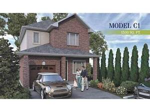 **NEWLY**3 Bdr- Detached in Prime Barrie Neighbourhood Wont Last