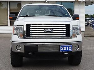 2012 Ford F-150 XLT Peterborough Peterborough Area image 11