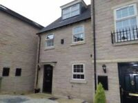Good Sized 3 Bed Newbuild House, 3 large doubles, Ensuite, Garden and Garage