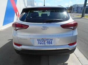 2015 Hyundai Tucson TLE Active Silver Sports Automatic Wagon Bunbury Bunbury Area Preview