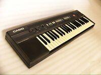 Casio CT360 Keyboard