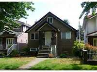 3 Bedroom Home- East Vancouver, East Village, Hastings Sunrise