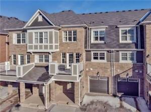 Brand New Townhome in Milton. Great Price Point