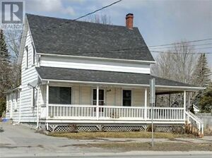 2 story house in stirling Ontario for sale.