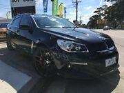 2014 Holden Special Vehicles Clubsport GEN-F MY14 R8 Tourer Black 6 Speed Manual Wagon Dandenong Greater Dandenong Preview