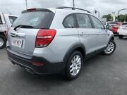 2014 Holden Captiva CG MY15 7 LS (FWD) 6 Speed Automatic Wagon Mackay Mackay City Preview