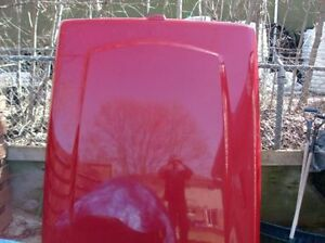 RED ARE FORD 150 99-04 TUNNAL COVER FOR SALE