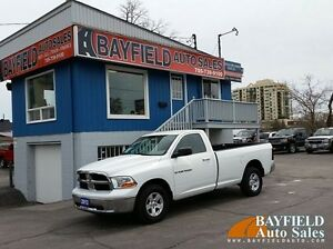 2012 Ram 1500 SLT Regular Cab 4x4 **4.7L/Alloys/Power Group**