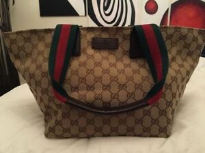 SAC GUCCI 100 % AUTHENTIC NEUF