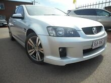 2009 Holden Commodore  Silver Sports Automatic Sedan Thomastown Whittlesea Area Preview