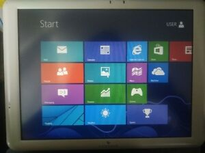 """12"""" Vantage Windows Tablet, comes with stylus"""
