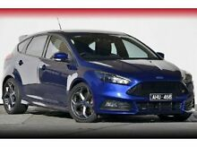 2015 Ford Focus   Manual Hatchback Mulgrave Monash Area Preview