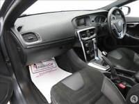 Volvo V40 2.0 D2 120 R DESIGN 5dr
