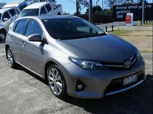 2013 Toyota Corolla ZRE182R Levin SX Bronze 6 Speed Manual Hatchback Wynnum Brisbane South East Preview