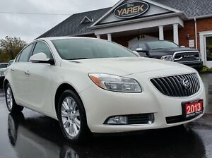 2013 Buick Regal eAssist, Leather Heated Seats, Bluetooth, Remot