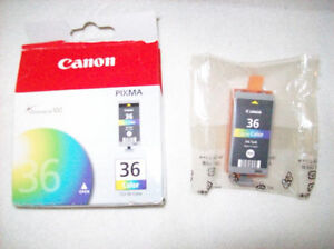 COLOUR  CARTRIDGE