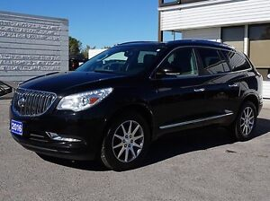 2016 Buick Enclave Leather Peterborough Peterborough Area image 2
