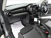 Mini Cooper S 2.0D 3dr Chili Pack Nav