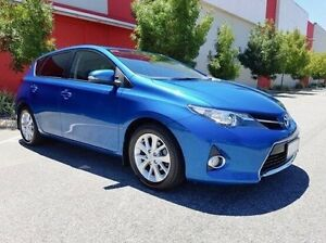 2014 Toyota Corolla ZRE182R Ascent Sport S-CVT Blue 7 Speed Constant Variable Hatchback Cannington Canning Area Preview