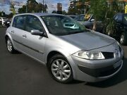 2006 Renault Megane II B84 Dynamique Silver 6 Speed Manual Hatchback Bunbury Bunbury Area Preview
