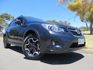 2012 Subaru XV G4-X MY12 2.0i-S Lineartronic AWD Grey 6 Speed Constant Variable Wagon Christies Beach Morphett Vale Area Preview