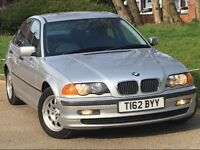 Bmw 318 Se Automatic Full Leather