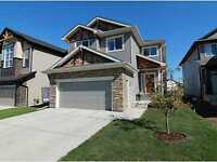Gorgeous FORMER SHOWHOME BACKING PARK in Spruce Grove
