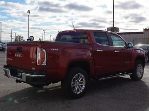 2015 GMC Canyon 4WD SLT Peterborough Peterborough Area image 7