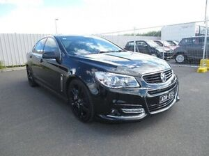 2015 Holden Commodore VF MY15 SS V Redline Black 6 Speed Sports Automatic Sedan Coolaroo Hume Area Preview