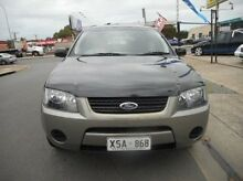 2006 Ford Territory  Black Sports Automatic Wagon Mile End South West Torrens Area Preview