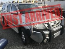 2007 Toyota Hilux KUN26R MY07 SR5 Silver 4 Speed Automatic Utility Derwent Park Glenorchy Area Preview